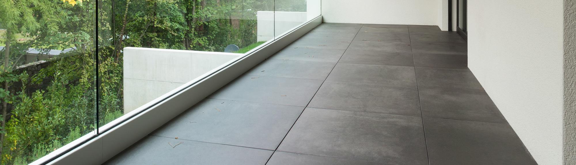 Gut gemocht Balkon- & Terrassensanierung | Schorn GmbH, Golling bei Salzburg RL24